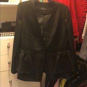 Eloquii Peplum Jacket